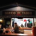 Cartel de Barrio de Tango (by Daxalma)
