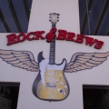 Exterior de Rock & Brews