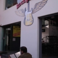 Exterior de Rock & Brews 3