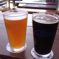 Baja Blond y Oatmeal Stout