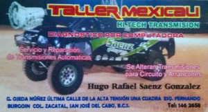 Taller Mexicali