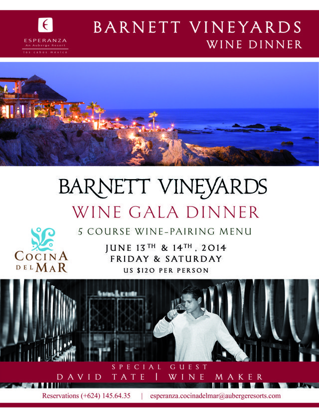 BARNETT VINEYARDS AT ESPERANZA GALA DINNER (1) (FILEminimizer)